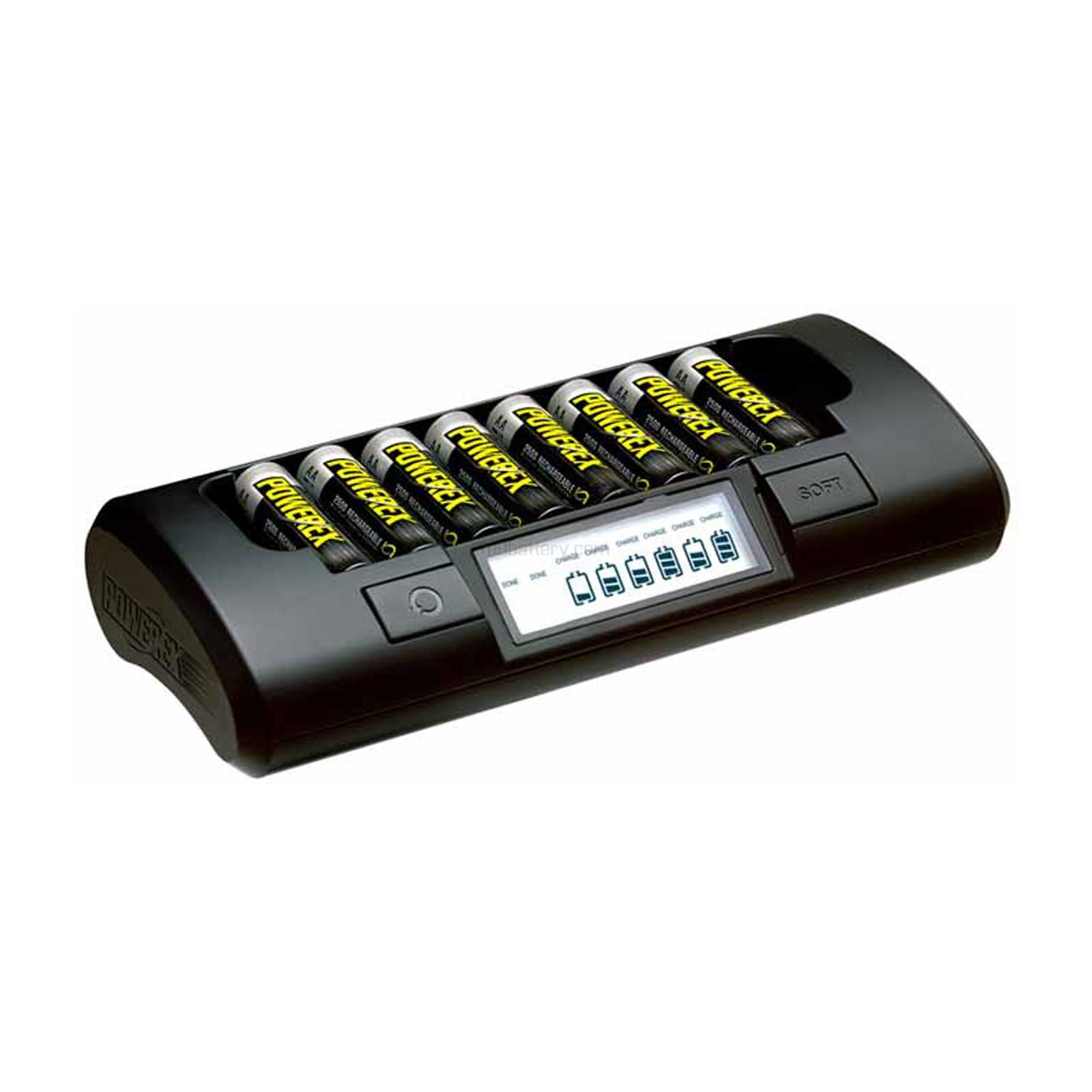Зарядка для пальчиковых аккумуляторов