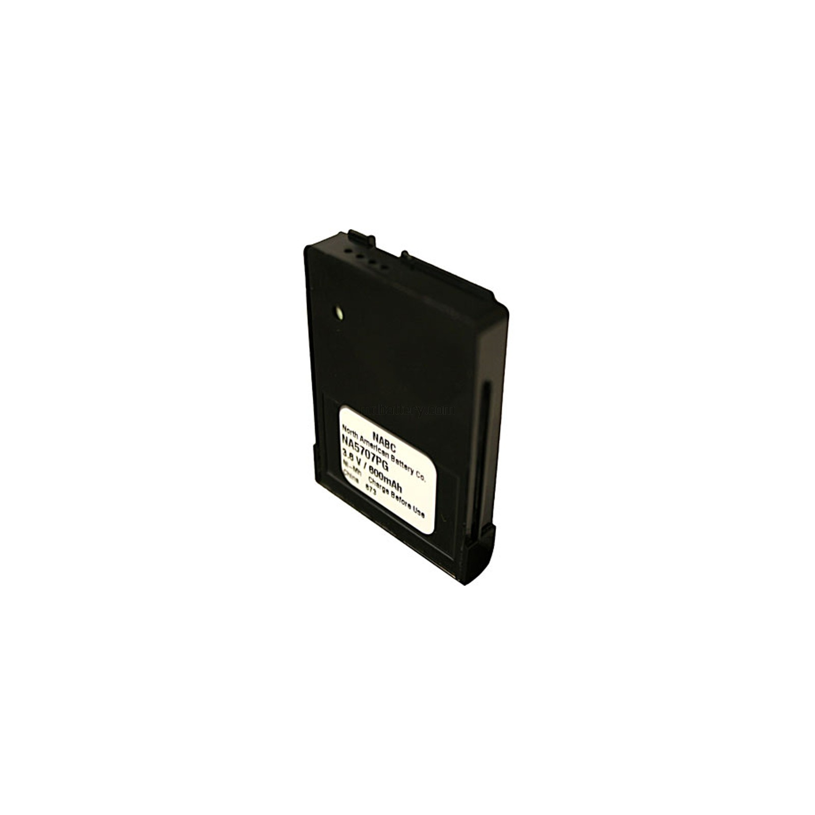 Battery Fits Motorola Minitor V 5 Replaces Rln5707a 29 95