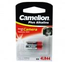 Camelion 4LR44 A544 A28PX 4034PX 28A 7H34 6V Alkaline Battery