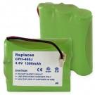 Cordless Phone Battery For Panasonic Bell South IBM 1500mAh