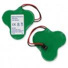 Cordless Phone Clover Battery For Motorola SNN4135 2010X 100