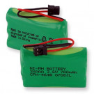 Cordless Phone Battery For Uniden BT909 Replaces BBTY0566001