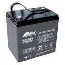 Fullriver Group GC2 6V 250Ah T-105 AGM Sealed Lead Acid Battery