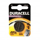 Duracell Coin Cell Battery DL2016 3V Lithium Replaces CR2016, ECR2016