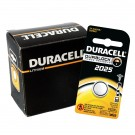 10pk Duracell Coin Cell Battery DL2025 Lithium Replaces CR2025 ECR2025