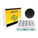 140pc Coin Cell Battery CR2450 3V Lithium Case Lot, DL2450, CR2450N