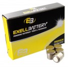 5pc Dog Collar Battery EB-DC544 Fits Dogwatch AR300M, R6, R7