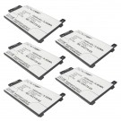 5pc eBook Reader Battery EBBK-S2011-003-S for Amazon Kindle Paperwhite