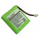 Baby Monitor Battery EBBM-02170 Replaces H-AAA600, BATT-02170