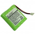 Baby Monitor Battery EBBM-2170 Replaces SBC 468/91, CS-SF2170MB