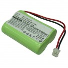 Baby Monitor Battery EBBM-466 Replaces NA120D01C089, 310412893522