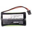 Cordless Phone Battery EBCP-206 Replaces HHR-P506, HHR-P506A
