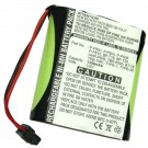 Cordless Phone Battery EBCP-318 Replaces P-P501, KX-A36