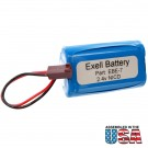 Emergency Lighting Battery Replaces ANIC0865 CUSTOM-7 100003A097