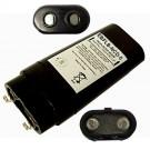 Flashlight Battery EBFLB-NC 4.8V NICD Fits Streamlight Survivor