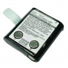 Two Way Radio Battery EBFRS-TSXBP Fits TriSquare TSX100, TSX300