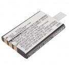 Digital Video Recording Device Battery 3.7V 1100mAh For Lawmate PV-900
