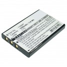 Remote Control Battery EBRC-MX980 Replaces CS-MX810RC, URC-MX980