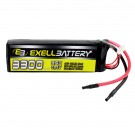 Remote Control Hobby Battery Pack EBRCH-3 For RC Helicopter/Plane/Car