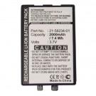 Barcode Scanner Battery EBS-41LI Fits Symbol PDT8100, PDT8133, PDT8137