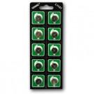 Vinnic LR55 Alkaline Watch Batteries L1121/10pk 391 381 AG8