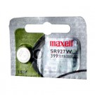 Maxell Silver Oxide Watch Battery SR927W High Drain Replaces SR57 399