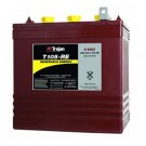 Trojan T-105RE 6V 225Ah Renewable Energy GC2 Deep Cycle Battery