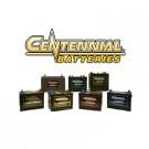 Automotive Battery CEN-17HF-65 Centennial BCI Group 17HF Superior 6V