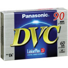 Panasonic Mini DVC Digital Video Cassette Tape AY-DVM60EJ DVM60