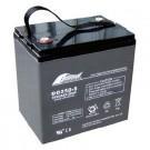 Fullriver Group GC2 6V 250Ah T-105 AGM Sealed Lead Acid Battery