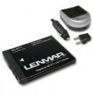 Battery & Charger Combo For Sony Digital Camera NP-FT1 DSC-T5S