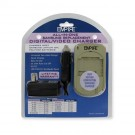 Universal Camcorder Camera Charger for Samsung 2nd Gen Li-Ion