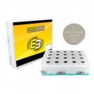400pc Coin Cell Battery EB-CR1216 Lithium 3V Case Lot, DL1216, ECR1216