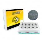 200pc Coin Cell Battery CR2025 3V Lithium Case Lot, DL2025, ECR2025