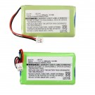 Dog Collar Battery EB-DC31_EB-DC34 Fits Dogtra Transmitters/Receivers