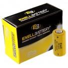 Dog Collar Battery EB-DC5-P Fits Innotek SD-2100, SD-2200, SD-3100