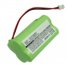 Baby Monitor Battery EBBM-02090 Replaces CUSTOM-143, HK1100AAE4BMJS