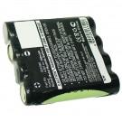Baby Monitor Battery EBBM-0682 Replaces BATT-301098, CS-PH0682MB