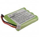 Baby Monitor Battery EBBM-487 Replaces MT700D04C051, CS-PHC487MB