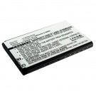 Baby Monitor Battery EBBM-600 Replaces BATT-SCD600, CS-PHD600MB