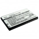 Baby Monitor Battery EBBM-SCD600-TP Replaces BATT-SCD600, CS-PHD600MB
