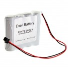 Door Lock Battery EBDL-5 Replaces Saflok and Intellis S7400-12, 884952