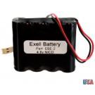 Emergency Lighting Battery For Dual-Lite 12-790 0120790 NABC 721259000