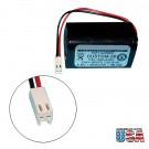 Emergency Lighting Battery Fits Day-Brite CXL6VB, CTL N700AAC-F22C/C