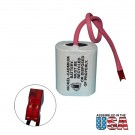 Emergency Lighting Battery Fits Lithonia ELB2P401N Replaces CUSTOM-71