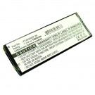 Two Way Radio Battery EBFRS-443493 Fits Cobra LI7000, LI7020, LI7200