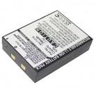 Two Way Radio Battery EBFRS-BK71216 Fits Cobra CXR 700, 750, 800