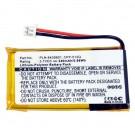 Wireless Headset Battery EBHS-CS50 Fits Plantronics CS-50, CS-60