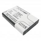 Hotspot Battery EBHSP-XSBOX for 4G Systems XSBox GO+ Replaces LB2600-1