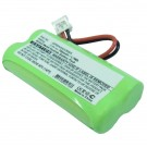 Pager Battery EBPR-HME5170A Fits CrystalCall HME5170A, HME5170A-LTK